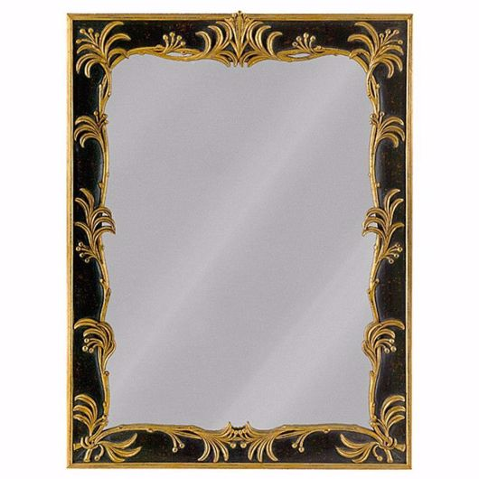 "Picture of 32""X42.5"" MIRROR W PALM"