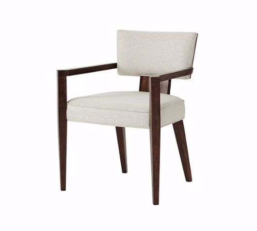 Picture of 55 BROADWAY ARMCHAIR