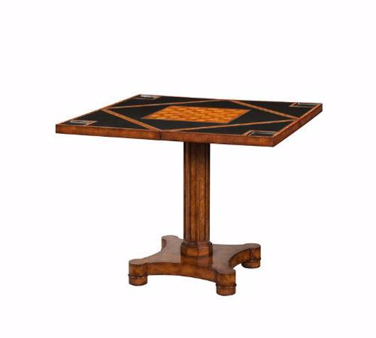 Picture of CIRCLE TO SQUARE GAME TABLE