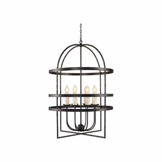 Picture of Acadia 8 Light Chandelier