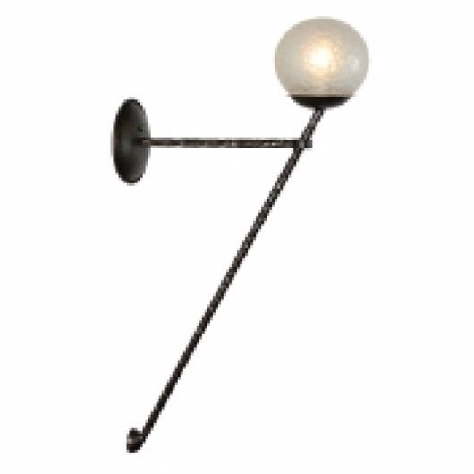Picture of Adair 1 Light Sconce w/ Glass Globe