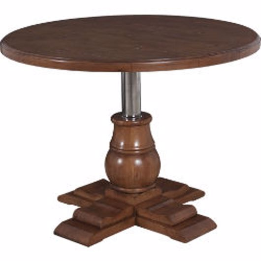 Picture of 1211 HIGH/LOW COCKTAIL TABLE H3