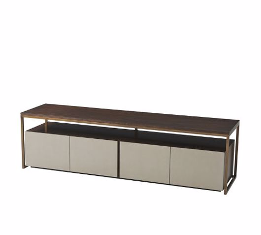 Picture of ALPHONSE MEDIA CABINET