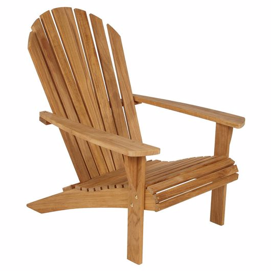 Picture of ADIRONDACK ARMCHAIR