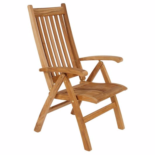 Picture of ASCOT HIGHBACK RECLINER