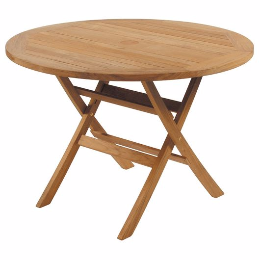 Picture of ASCOT DINING TABLE 110