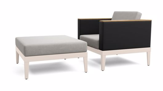 Picture of AURA OTTOMAN