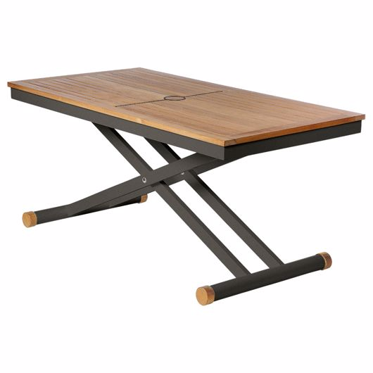 Picture of AURA ADJUSTABLE HEIGHT TABLE 140
