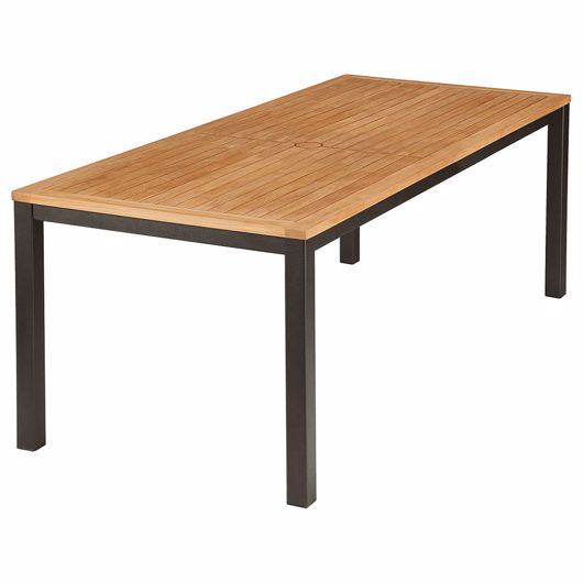 Picture of AURA DINING TABLE 200
