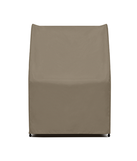 Picture of COVER FOR VERANO DINING WING CHAIR